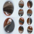 30mm Polychrome Noreena Succor creek jasper oval cab cabochon