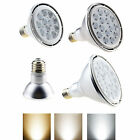 CREE E27 E26 Dimmable PAR20 PAR30 PAR38 LED Light Bulb Flood Lamp 18/24/30/36w