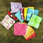 Fabric Charm Pack Bundle Cotton Craft Pre Cut Quilting Patchwork Sewing Assorted