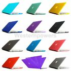 """Hard Rubberized Multi-Color Case Keyboard Cover For  Macbook Air 13.3"""""""