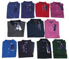Ralph Lauren Purple Label Mens Ultimate Pony Logo Tailored Fit Polo Knit Shirt