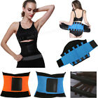 Extreme belt Sport Waist Trainer Belt Body Shaper Tummy Cincher Girdle Corset