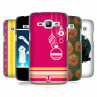 HEAD CASE DESIGNS HEADCASE MIX CHRISTMAS COLLECTION CASE FOR SAMSUNG PHONES 4