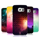 HEAD CASE DESIGNS STUDDED OMBRE HARD BACK CASE FOR SAMSUNG PHONES 1