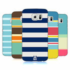 HEAD CASE DESIGNS STRIPES COLLECTION HARD BACK CASE FOR SAMSUNG PHONES 1