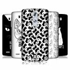 HEAD CASE DESIGNS PRINTED CATS 2 HARD BACK CASE FOR LG PHONES 1
