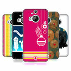 HEAD CASE DESIGNS HEADCASE MIX CHRISTMAS COLLECTION BACK CASE FOR HTC PHONES 2