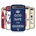 HEAD CASE DESIGNS BRITISH PRIDE HARD BACK CASE FOR BLACKBERRY PHONES