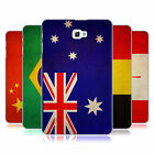HEAD CASE DESIGNS VINTAGE FLAGS HARD BACK CASE FOR SAMSUNG TABLETS 1