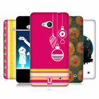 HEAD CASE DESIGNS HEADCASE MIX CHRISTMAS COLLECTION GEL CASE FOR NOKIA PHONES 1