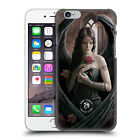 OFFICIAL ANNE STOKES ANGELS HARD BACK CASE FOR APPLE iPHONE PHONES