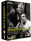 Wilfrid Brambell, Harry H. ...-Steptoe and Son: Complete Series 1-8 DVD NEW