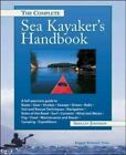 The Complete Sea Kayaker's Handbook by Shelley Johnson (2001, Paperback)