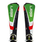 Elan 13 - 14 SLX FIS Skis w/Vist 614 Speedlock Bindings NEW !! 165cm