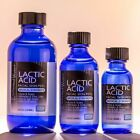 Lactic Acid Skin Peel For Acne Wrinkles Melasma Age Spots 25% 40% 50% 90% $24.85 USD on eBay