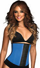 Ann Chery – Sports 3 hook Latex Waist Cincher in Blue or Pink XS-XXXL