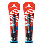 Atomic 15 - 16 Redster D2 3.0 SL Skis w/X12 TL Bindings NEW !! 159,sol,171cm