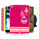 HEAD CASE DESIGNS HEADCASE MIX CHRISTMAS COLLECTION CASE FOR APPLE iPAD MINI 4