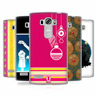 HEAD CASE DESIGNS HEADCASE MIX CHRISTMAS COLLECTION GEL CASE FOR LG G4 BEAT G4S