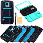 New Survivor Shockproof Protect Hybrid Case Cover for iPod Touch iPhone Samsung