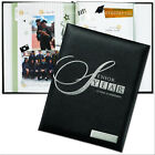 Senior Year Expandable Memory Book Album Graduation Gift
