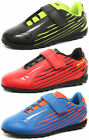 Gola Ativo 5 Axis Velcro VX Kids Astro Turf Football Boots ALL SIZES AND COLOURS