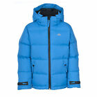 Trespass Glo Enfants Garçons Glo Boys Cobalt Down Jacket