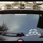 Minion Hiding DECAL STICKER VINYL VEHICLE CAR LAPTOP EURO