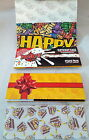 Juicy Jay's HAPPY BIRTHDAY CAKE Flavour Kingsize Supreme GIFT Rizla Paper