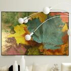 JORDAN CARLYLE Nature Autumn Dissolve Framed Graphic Art