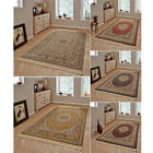 Think Rugs Regal 0227A Traditional Woven Rug