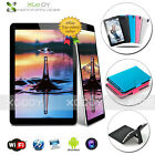 NEW 9 Inch Android 4.4 KitKat Tablet PC Quad Core Dual Camera Bluetooth WiFi 9''