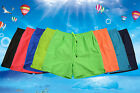 Casual Mens' BoardShorts Swimwear Pants Surf Beach Swimming Trunks 8 Color