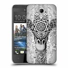 OFFICIAL BIOWORKZ ANIMAL HEAD 2 HARD BACK CASE FOR HTC PHONES 3