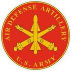 U.S. Army Air Defense Artillery Decal / Sticker
