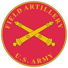 U.S. Army Field Artillery Decal / Sticker