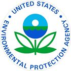 Environmental Protection Agency EPA Decals / Stickers