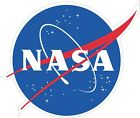 Nasa Logo  Decals / Stickers