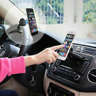 Car CD Slot Magnetic Mount Phone Holder for Apple iPhone Samsung Galaxy LG HTC