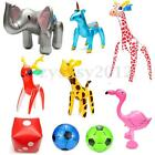 Novelty Inflatable Zoo Animal New Pool Blow Up Kid Party Toy Beach Ball Dice New