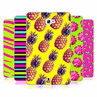HEAD CASE DESIGNS NEON PRINTS HARD BACK CASE FOR SAMSUNG TABLETS 1