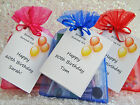 Personalised 40TH,50TH,60TH,70TH 80TH BIRTHDAY Novelty Survival Kit Gift Card