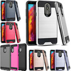 For Samsung Galaxy J7 Premium Wallet Case Pouch Flap STAND Cover Accessory