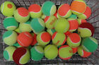 Used Tennis Balls-Multi Coloured-15 30 45 50-Ball Games / Dog Toy-Machine Washed