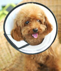 New Dog Cat Puppy Medical Wound Healing After Surgery Protective Collar Cone