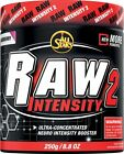 (10,36 €/100gr) All Stars RAW Intensity 2.0 (250g)  - Trainingsbooster