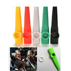 1/2X Plastic Kazoo Classic Musical Instrument For All Ages Campfire Gatherings W