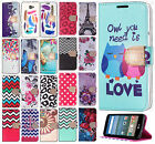 For LG K4 LTE / Spree Premium Wallet Case Pouch Flip Phone Protector Cover