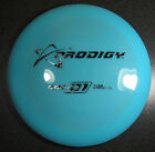 Prodigy Disc 400 D1 over stable driver disc GREAT SKY DISC GOLF