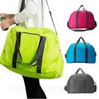 Light Weight Foldable Nylon Environmental Travel Rollable Ladies Packable Bag